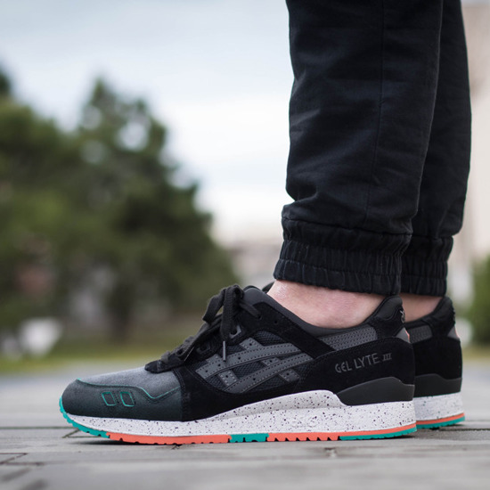 asics gel lyte iii miami pack kambodschaner. Black Bedroom Furniture Sets. Home Design Ideas