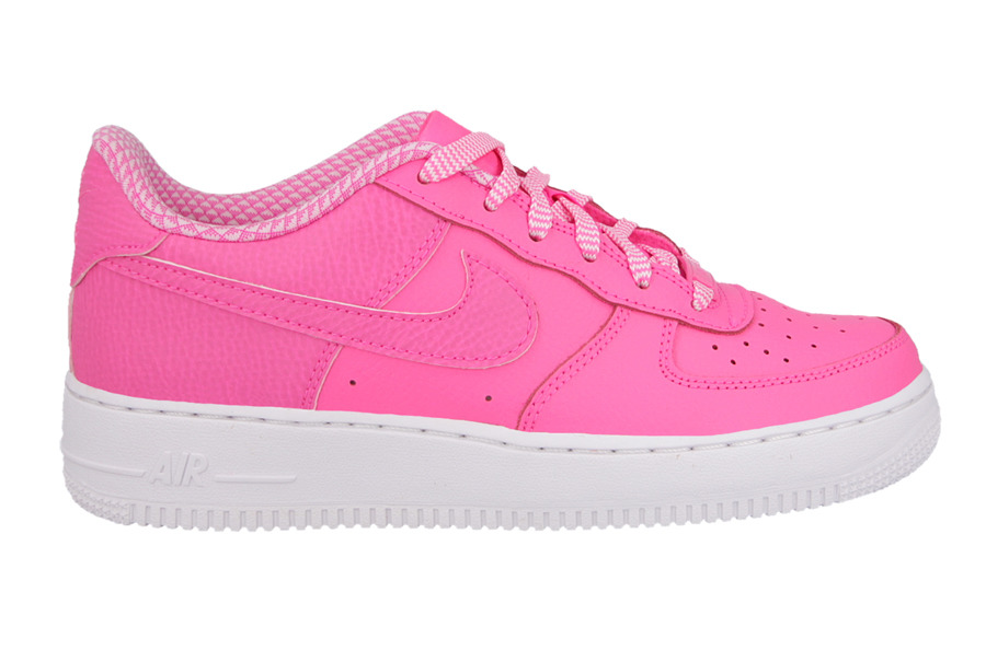 sneaker shoes nike air force 1 low gs pink pow 314219. Black Bedroom Furniture Sets. Home Design Ideas