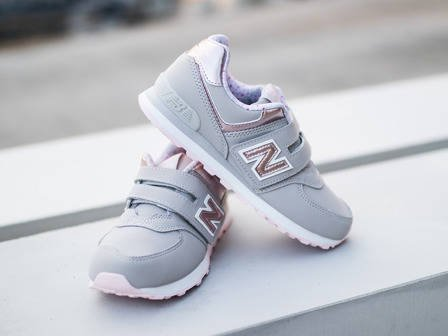 Children's Shoes sneakers New Balance KV574F1Y