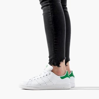 DAMEN SCHUHE SNEAKER ADIDAS ORIGINALS STAN SMITH M20605