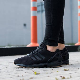 Damen Schuhe sneakers ADIDAS ORIGINALS ZX FLUX S79932