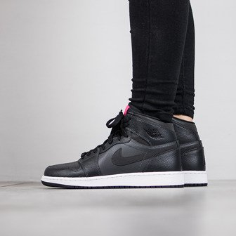 Damen Schuhe sneakers Air Jordan 1 Retro High GG 332148 004