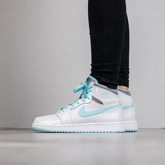 Damen Schuhe sneakers Air Jordan 1 Retro High GG 332148 106