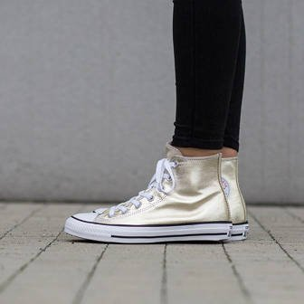 Damen Schuhe sneakers Converse Chuck Taylor All Star 153178C