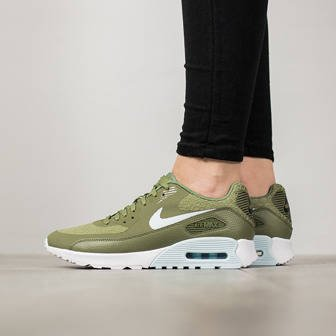 Damen Schuhe sneakers NIKE AIR MAX 90 ULTRA 2.0 881106 300