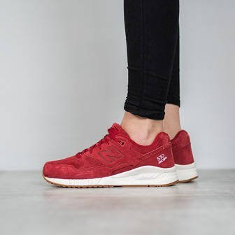 "Damen Schuhe sneakers New Balance ""Lux Suede"" Pack W530PRC"