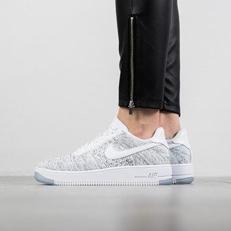 Damen Schuhe sneakers Nike Air Force 1 Flyknit Low 820256 103