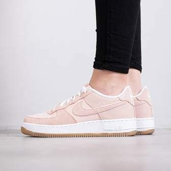 Damen Schuhe sneakers Nike Air Force 1 (GS) 596728 800