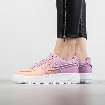 Damen Schuhe sneakers Nike Air Force 1 Low Upster Br 833123 500
