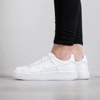 Damen Schuhe sneakers Nike Air Force 1 Ultraforce (GS) 845128 101