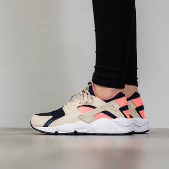 Damen Schuhe sneakers Nike Air Huarache Run 634835 111