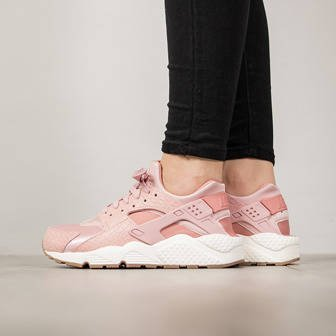 Damen Schuhe sneakers Nike Air Huarache Run Premium 683818 601
