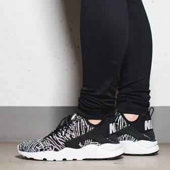 Damen Schuhe sneakers Nike  Air Huarache Run Ultra Jacquard 818061 001