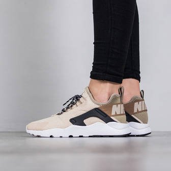 Damen Schuhe sneakers Nike Air Huarache Run Ultra Se 859516 100