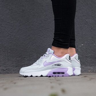 Damen Schuhe sneakers Nike Air Max 90 Se Ltr (GS) 859633 002