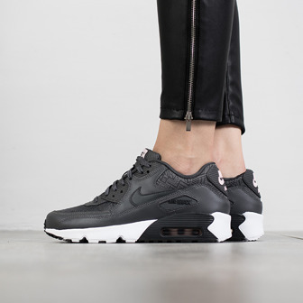 Damen Schuhe sneakers Nike Air Max 90 Se Mesh (GS) 880305 001