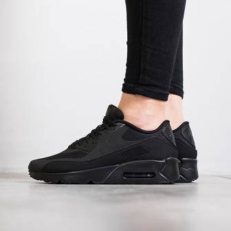 Damen Schuhe sneakers Nike Air Max 90 Ultra 2.0 (GS) 869950 001