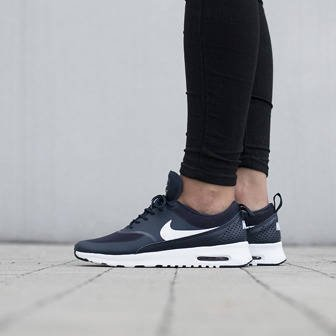 Damen Schuhe sneakers Nike Air Max Thea 599409 409