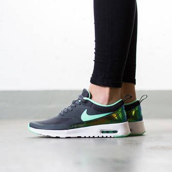 Damen Schuhe sneakers Nike Air Max Thea SE (GS) 820244 002