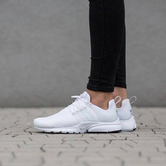 Damen Schuhe sneakers Nike Air Presto 878068 100
