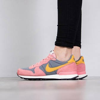 Damen Schuhe sneakers Nike Internationalist 828407 007