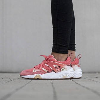 Damen Schuhe sneakers Puma Blaze Of Glory x Careaux x Graphic 361525 01