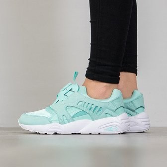 Damen Schuhe sneakers Puma Disc Blaze Shine 362709 03