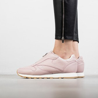Damen Schuhe sneakers Reebok Classic Leather 85 Zip BS8065