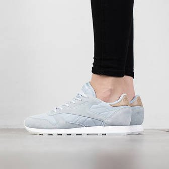 Damen Schuhe sneakers Reebok Classic Leather Sea-Worn BD1510