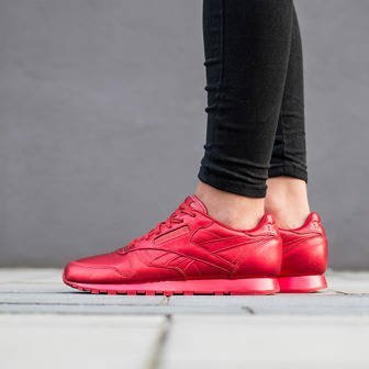Damen Schuhe sneakers Reebok Classic Leather X Face Stockholm BD1492