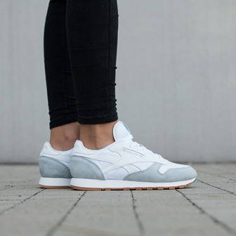 "Damen Schuhe sneakers Reebok Classic Leather x Kendrick Lamar SPP ""Perfect Split Pack"" AR2615"