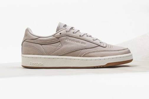 "Damen Schuhe sneakers Reebok Club C 85 ""Golden Neutrals"" BS7295"