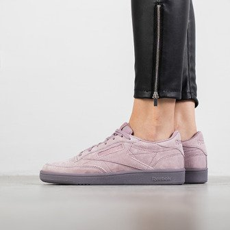 Damen Schuhe sneakers Reebok Club C 85 Lace BS6529