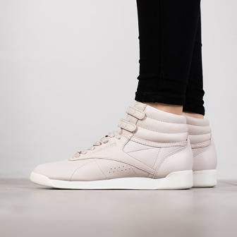 "Damen Schuhe sneakers Reebok Freestyle Hi x Face Stockholm 35 ""Loyal"" BD3570"