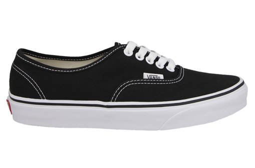 Damen Schuhe sneakers Vans Authentic EE3BLK