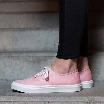 Damen Schuhe sneakers Vans Authentic Slim XG6IA4
