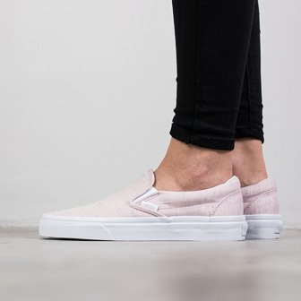 Damen Schuhe sneakers Vans Classic Slip-On A38F7MT5