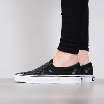 Damen Schuhe sneakers Vans Classic Slip-On EYE276