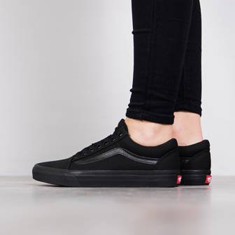 Damen Schuhe sneakers Vans Old Skool D3HBKA