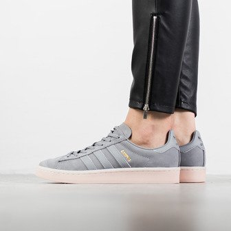 Damen Schuhe sneakers adidas Originals Campus BY9838