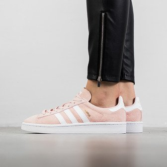 Damen Schuhe sneakers adidas Originals Campus BY9845