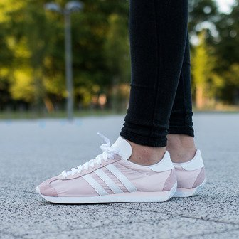 Damen Schuhe sneakers adidas Originals Country OG S32200