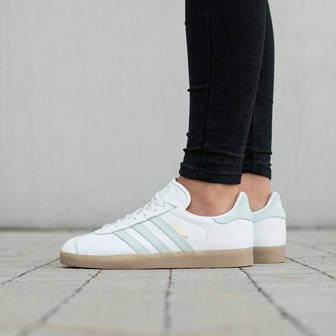 Damen Schuhe sneakers adidas Originals Gazelle BB0660
