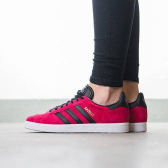Damen Schuhe sneakers adidas Originals Gazelle BB5488