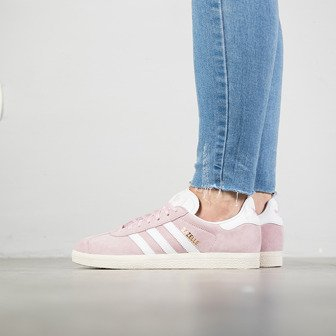 Damen Schuhe sneakers adidas Originals Gazelle BY9352