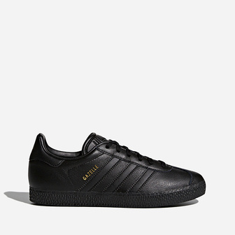 Damen Schuhe sneakers adidas Originals Gazelle J BY9146