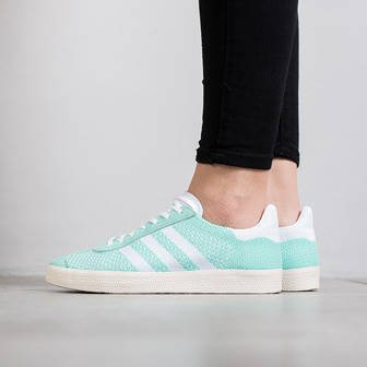 Damen Schuhe sneakers adidas Originals Gazelle Primeknit BB5210