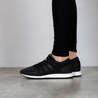 Damen Schuhe sneakers adidas Originals Los Angeles BA9973