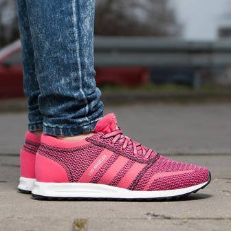 Damen Schuhe sneakers adidas Originals Los Angeles S78919