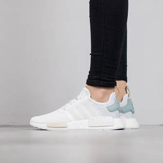 Damen Schuhe sneakers adidas Originals Nmd_R1 BY3033